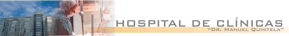 Concursos - Hospital de Clínicas